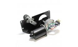 Моторедуктор СЛ230М-10 стеклоочистителя МТЗ без щётки есть варианты