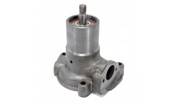 Водяной насос МТЗ-80 помпа 240-1307010А-04 корпус - чугун, без шкива, подшипник 180305