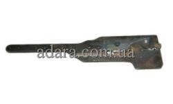 Головка ножа старого образца (пятка)