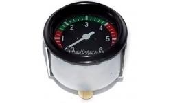 Указатель давления масла 6 атмосфер (механический)