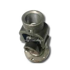 Гук кардана жатки фланцевый Н.051.02.380А на Дон-1500 d=35мм