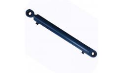 Гидроцилиндр рамы погрузчика 80.50.630.930.40 КУН ПКУ-0,8 с усиленным штоком
