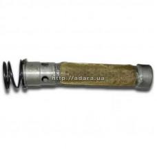 Труба масляного фильтра КПП 151.37.015-3 (СМД-60, Т-150) (ХТЗ)