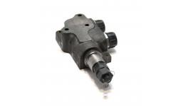 Клапан предохранительный рулевого управления Т-150
