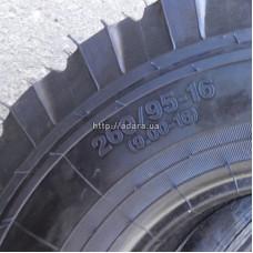 "Шина 9.00-16"" колеса тракторного прицепа 2ПТС-4"