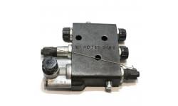 Клапан расхода гидросистемы рулевого управления Т-150