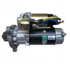 Стартер редукторный Slovak 24В 8,1 кВт СМД-14, СМД-18, СМД-22