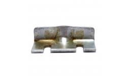 Кронштейн А37.05.021-Б фиксатора рамки задней кабины МТЗ