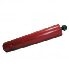 Гидроцилиндр для подъема прицепа 2ПТС-4 с шарами (3-х штоковый,  новый)