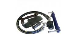 Комплект переоборудования на насос дозатор с гидроусилителя ЮМЗ (усиленный)