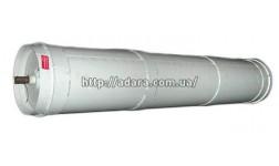 Вал нижний транспортера наклонной камеры в сборе 3518060-18310Б (без рычагов)