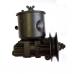 Насос гидроусилителя 130-3407199 (гура) с бачком, без шкива ЗИЛ