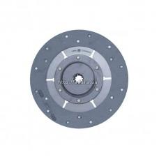 Опция Диск сцепления главной муфты Т-40 Т25-1601130-В ТАРА
