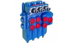 ГидрораспределительР80 - 3/1-222 тракторов МТЗ, Т-40, Т-150, ДТ-75