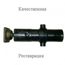 Гидроцилиндр КАМАЗс цапфами нового образца 3-х штоковый реставрированный