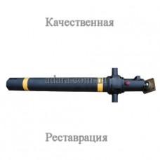 Гидроцилиндр подъема кузова КамАЗ 3-х штоковый Реставрация