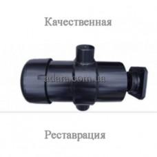 Гидроцилиндр подъема кузова ЗИЛс цапфами 5-ти штоковый Реставрация