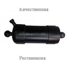 Гидроцилиндр подъема кузова ГАЗ4-х штоковый с шарами Реставрация
