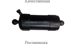 Гидроцилиндр подъема кузова ГАЗ4-х штоковый с шарами реставрированный