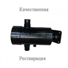 Гидроцилиндр КАМАЗ 45142 3-х сторонняя разгрузка с цапфами, 6-ти штоковый Реставрация
