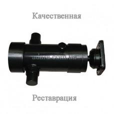 Гидроцилиндр подъема кузова КамАЗ 4-х штоковый Реставрация