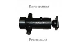 Гидроцилиндр подъема кузова КамАЗ 4-х штоковый реставрированный