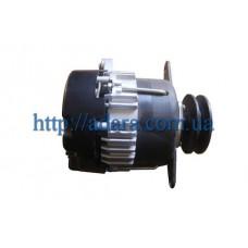 Генератор Т-150 Г960.3701 Вольт 1 кВт реставрация