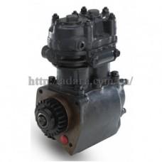 Компрессор пневматический двухцилиндровый КамАЗ (5320-3509015-10)