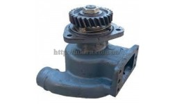 Водяной насос 240-1307010-А помпа двигателя ЯМЗ-240 автомобилей МАЗ