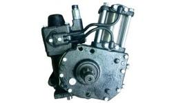 Рулевое управление ЮМЗ-6