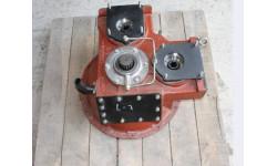 Редуктор привода насосов 701.16.02.000-1 трактора К-701