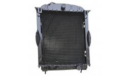 Радиатор водяной ЮМЗ-6 (Д-65) 45-1301.006 есть варианты