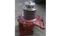 Гидромуфта привода вентилятора 240Б-1318010 (Новая)