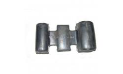 Подушка рессоры 214-2902430-А2 (СМД-60, Т-150) передней