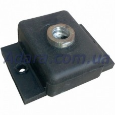 Амортизатор КПП в сборе 700.00.17.170 АКСС-220М, есть варианты