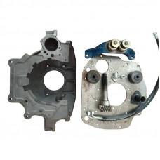 Комплект переоборудования ЗИЛ на двигатель Д-240