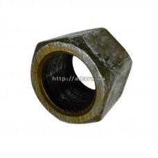 Гайка шпильки 125.30.220Б (СМД-60, Т-150) задней опоры (ХТЗ)