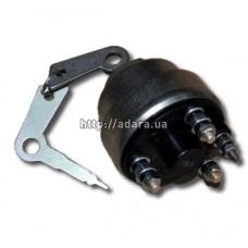 Выключатель ВК316Б зажигания ТРАКТОРА Т-40, МТЗ-80 есть варианты