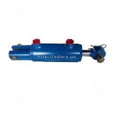 Гидравлический цилиндр поршневой ЦС 75х30х110 навески Т-25 коротыш Ц75х110 (есть варианты)