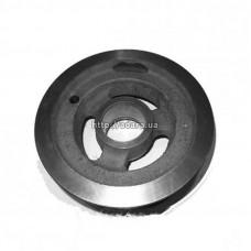 Шкив натяжной 200 мм Акрос - под ремень 86 мм