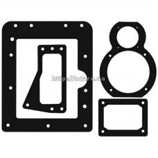 Опция Комплект прокладок муфты сцепления ЮМЗ-6 (Д-65) Паронит