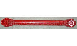 Вал карданный привода выгрузного шнека Диам-30мм