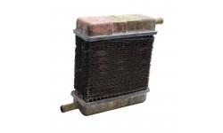 Радиатор отопителя МТЗ 80 (пр-во г.Оренбург) есть варианты