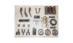 Ремкомплект корзины сцепления МТЗ-100, МТЗ-1221 (Д-260) полный