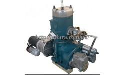Пусковой двигатель ПД-10 (МТЗ, ЮМЗ, Нива, ДТ-75) полный комплект (новый)
