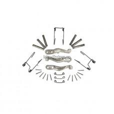 Ремкомплект корзины сцепления СМД-18, А-41 (Нива, ДТ-75) малый (3 рычага в сборе) н/о