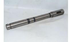 Вал верхнего вариатора жатки (цапфа)