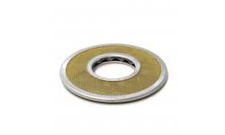 Фильтр масляный 80-1716080 (МТЗ, ЮМЗ-6, Т-150) наборной фильтроэлемент гидробака