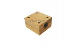 JD Подшипник AZ31217 деревянный d-38 (65x100x112) (JAG)