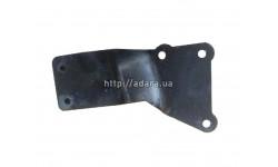 Кронштейн 245-1117091-Б крепления фильтра МТЗ (сталь)